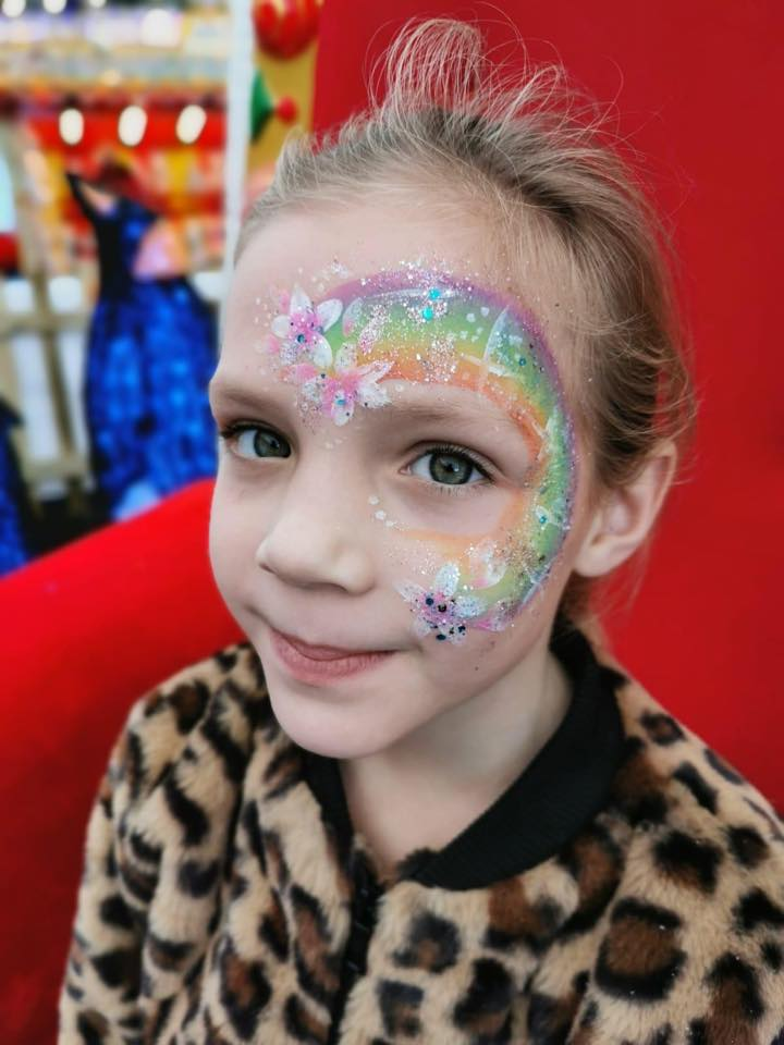 Face Painting Bristol